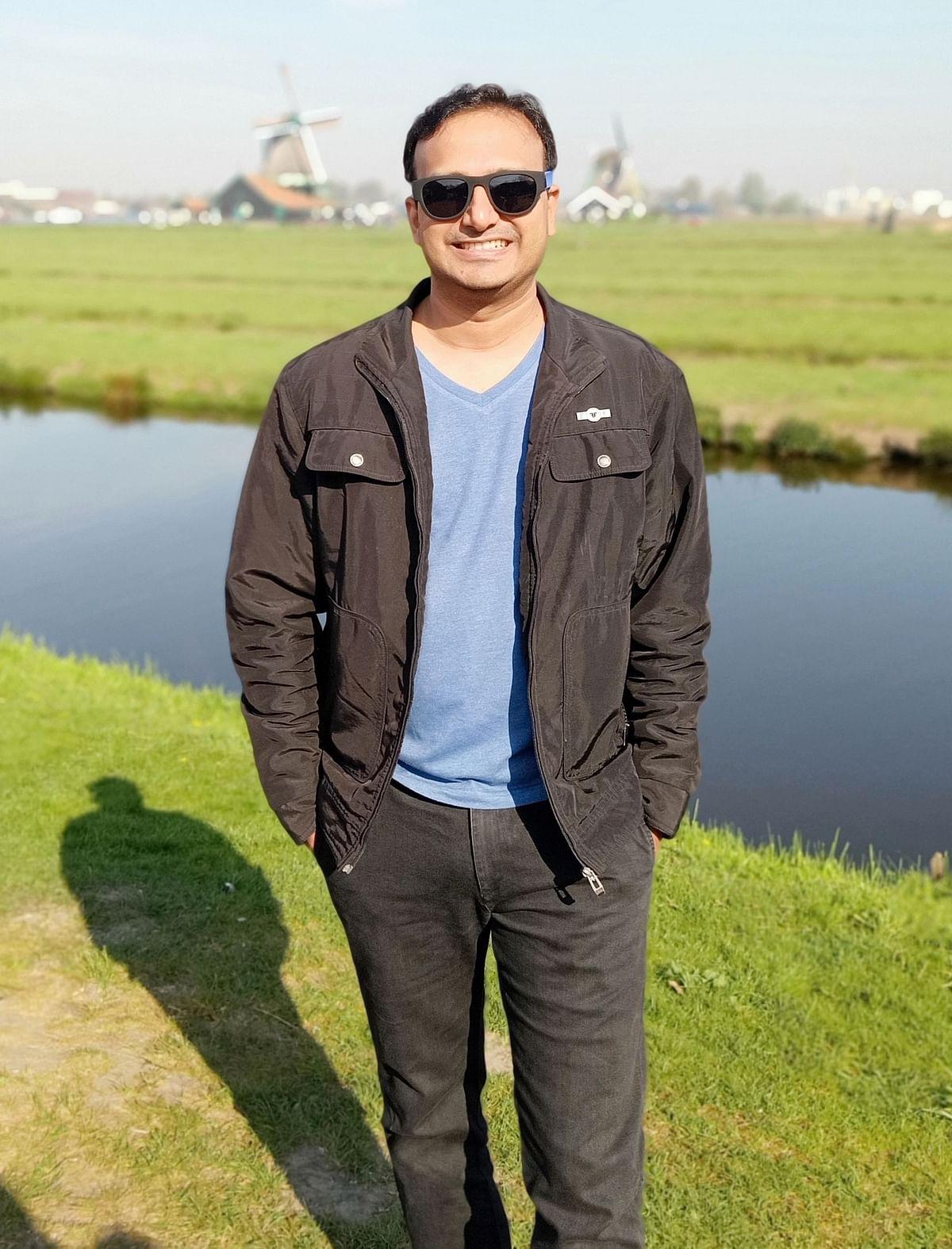 Ajay Maurya, Fastrack