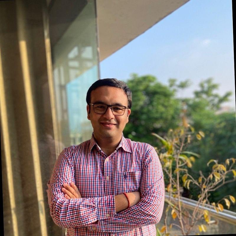 Yatish Jain, OYO