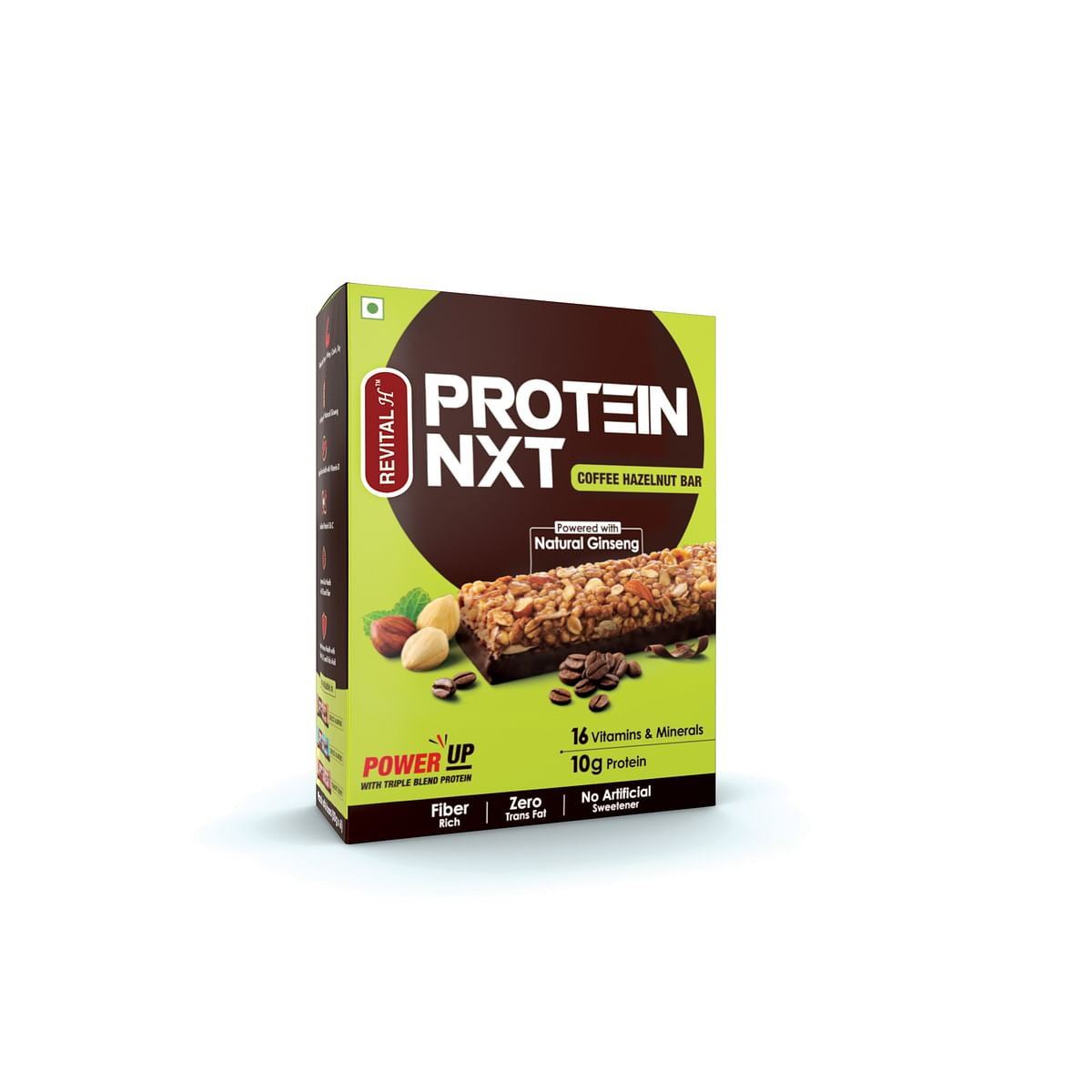 Revital nutrition bars can replace junk food, says Tarundeep Rana on the brand's healthy snacking venture