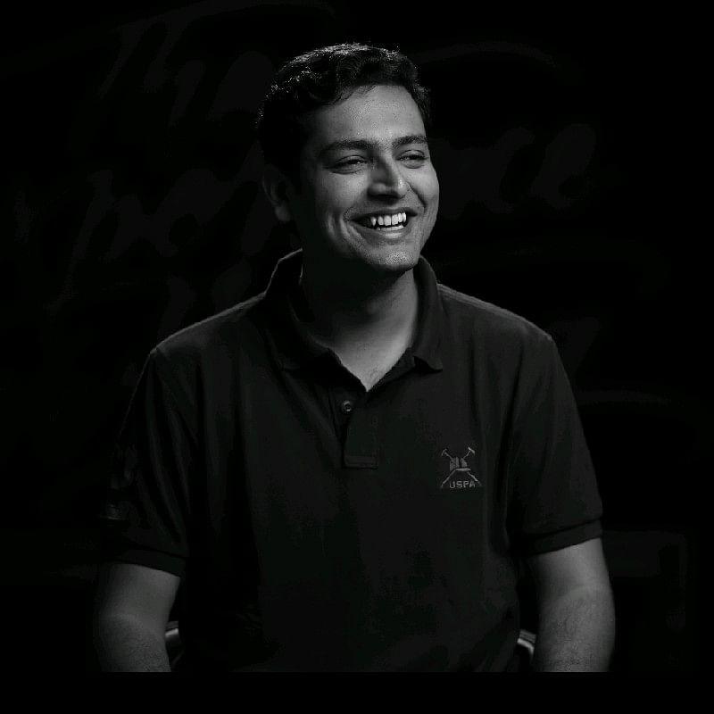 Siddharth Nayyar