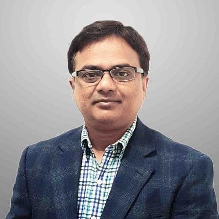 Atul Shrivastava, Laqshya Media Group