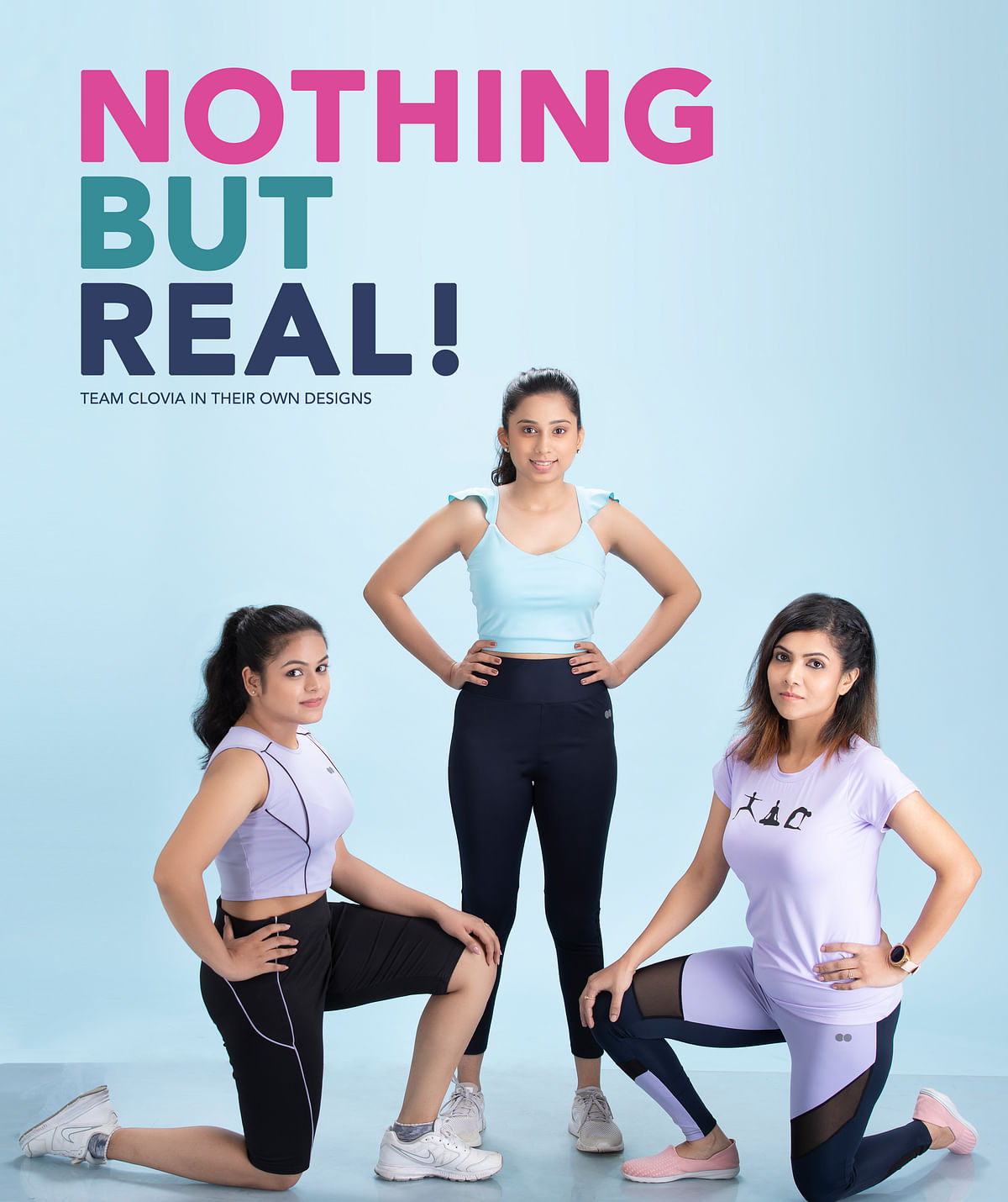 We want to tell women that if we can fit into a certain product, so can you: Clovia's Neha Kant on 'Nothing But Real' campaign