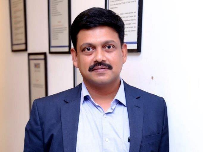 Dinesh Hariharan