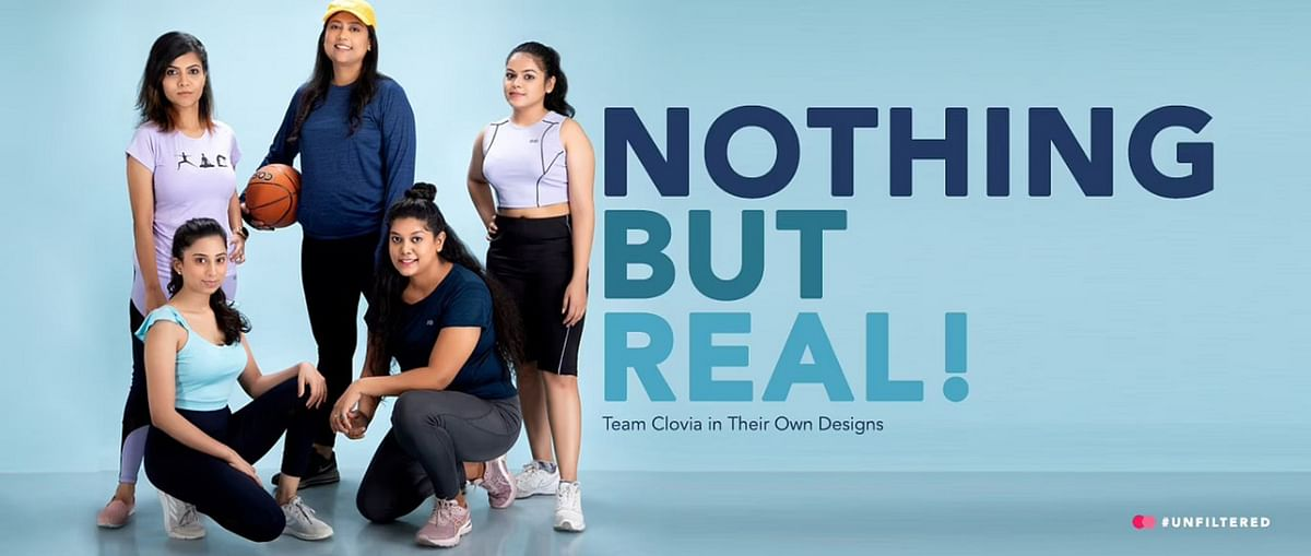Clovia launches Nothing but Real Campaign featuring the Leadership Team