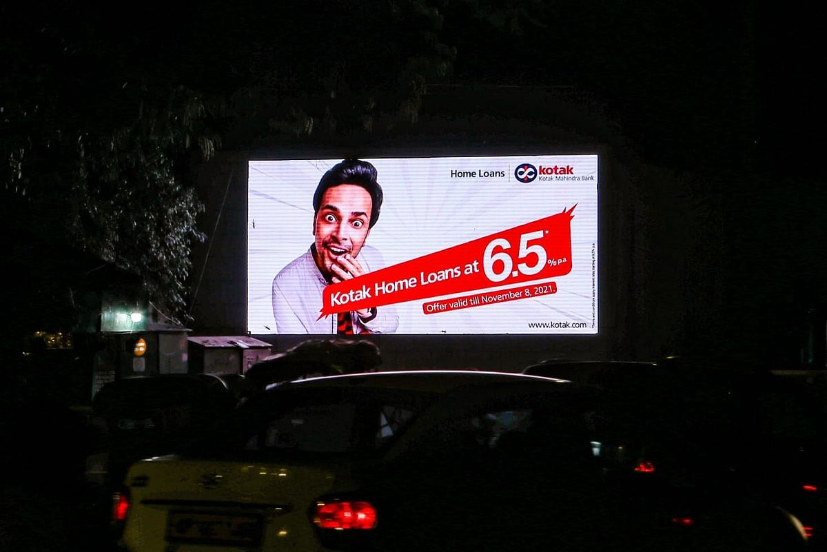 Outdoor advertising sees recovery; ad rates yet to revive fully