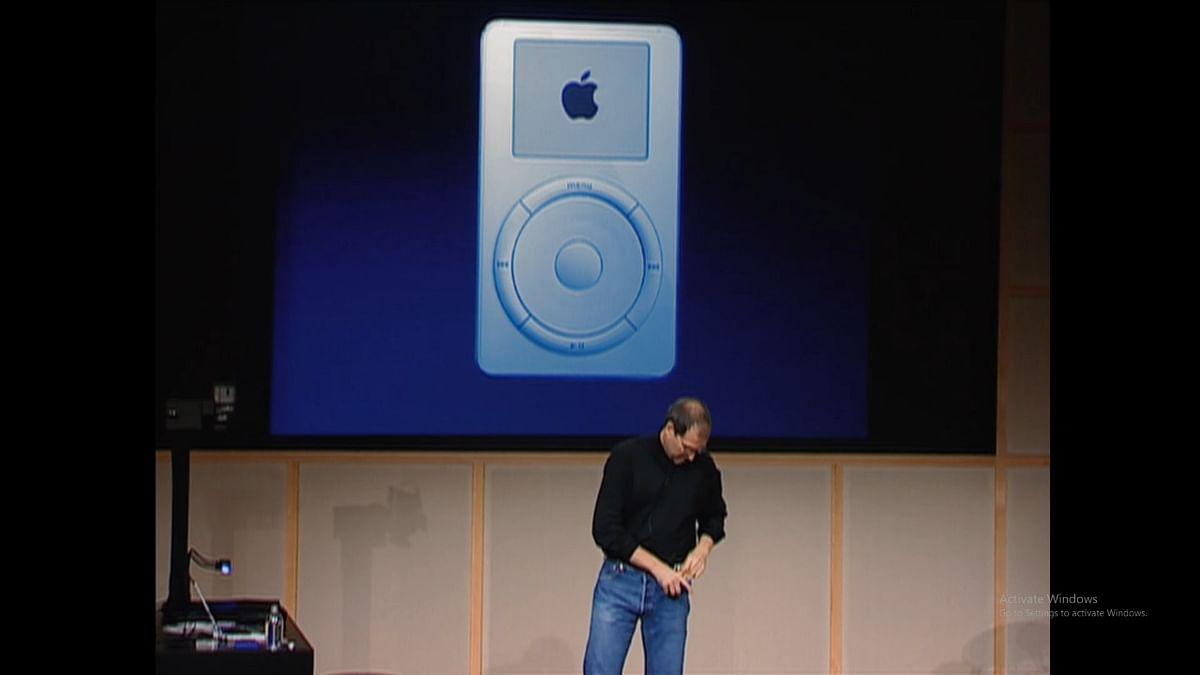 Apple commemorates Steve Jobs on his 10th death anniversary