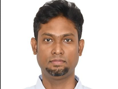 Sasi Venkatesh