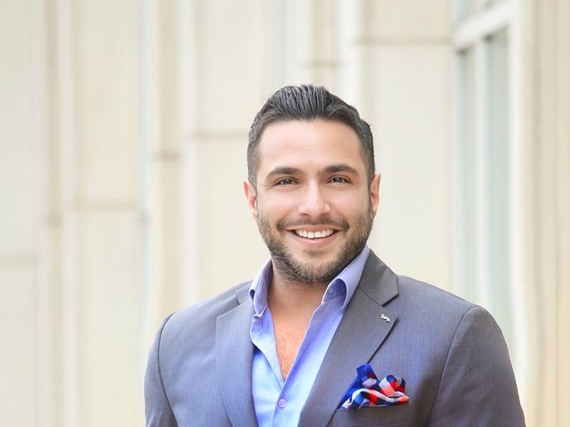 Gautam Bhirani, Eyetalk Media Ventures