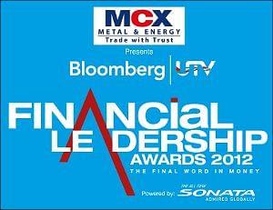 BloombergUTV honours India's financial leaders and visionaries