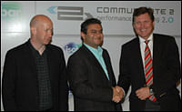 Aegis Media to acquire stake in search agency Communicate2