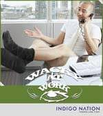 Indigo Nation seeks wacky photos on Facebook