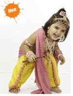 Colors to share Jai Shri Krishna with Nick, but with a different touch