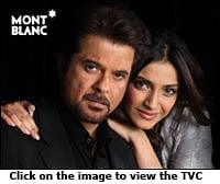 Montblanc releases its first-ever TVC through the Indian market