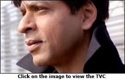 Airtel: SRK on a double roll