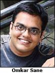 Who's That: The 'Heavyweight' Copywriter – Omkar Sane