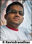 Who's That - Rajeev Ravindranathan couldn't become an idiot