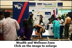 Bharti Axa Life Insurance: Conceptualising wellness and insurance