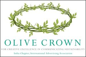India Chapter of IAA announces Olive Crown Awards