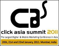 Click Asia Summit 2011: Pinstorm's Mahesh Murthy talks about the new rules of digital marketing