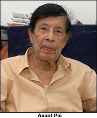 Obituary: Amar Chitra Katha's creator Anant Pai bids adieu to the world