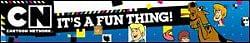 "Cartoon Network Debuts Fresh Look: ""It's a Fun Thing!"""