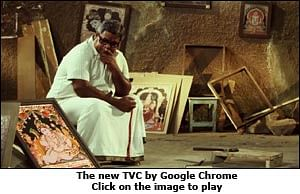 BBH gets Tanjore painting back in frame