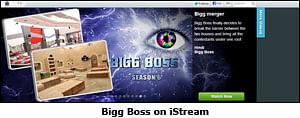 iStream.com plays the video game