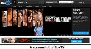 Times Internet's BoxTV opens up