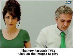 Fastrack: Dispelling Taboos