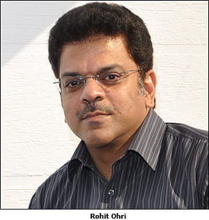 Taproot India finds CEO in Umesh Shrikhande