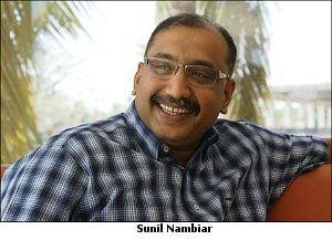 Sunil Nambiar to head Mathrubhumi's magazine vertical