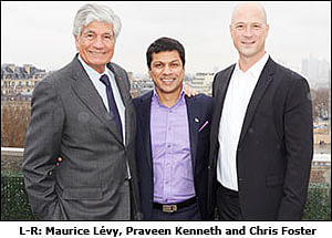 Publicis acquires majority stake in L&K