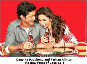 Coca-Cola spreads 'mass' cheer