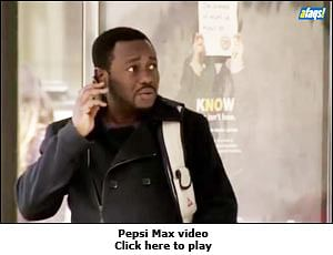 Viral Now: Pepsi does the Unbelievable