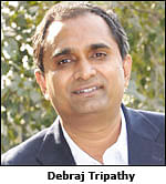 Vodafone's Rathi Gangappa joins MediaCom as head, West