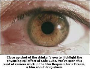 Cafe Cuba: The dark side of coffee?