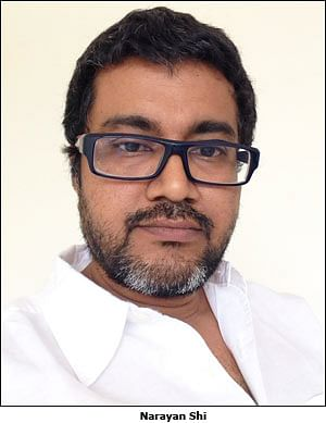 Anaiah Films hires director Narayan Shi on an exclusive contract