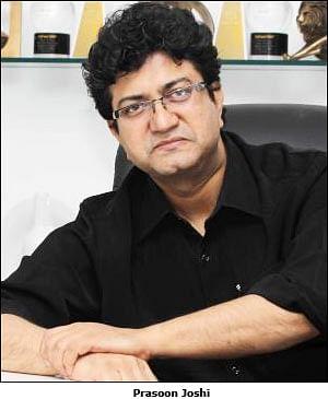 """BJP's creative brief was very structured"": Prasoon Joshi and Piyush Pandey"