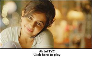 Meet 'The Airtel Girl': Rakul Preet Singh