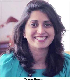 Virginia Sharma quits IBM to join LinkedIn