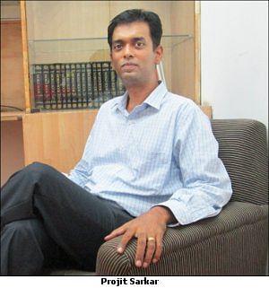 Grey India appoints Projit Sarkar to head Kolkata office