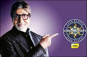 Sony-Radio Mirchi tie up for on-air KBC contest