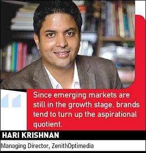 The 'Aspirational' Indian