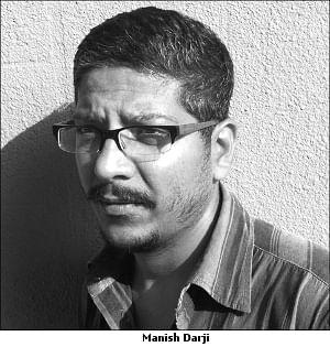 Manish Darji is Back at DDB Mudra West as ECD