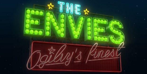 Ogilvy's Envy, owner's pride