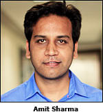 Affle Appoints Amit Sharma as MD, AppStudioz
