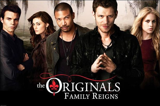 Zee Cafe gets 'The Originals' to India