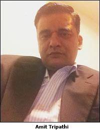News Express' Amit Tripathi joins Focus TV