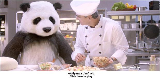 Foodpanda Turns Food Police