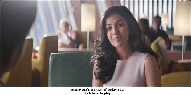 Titan Raga: For The Elegant, Evolved Woman